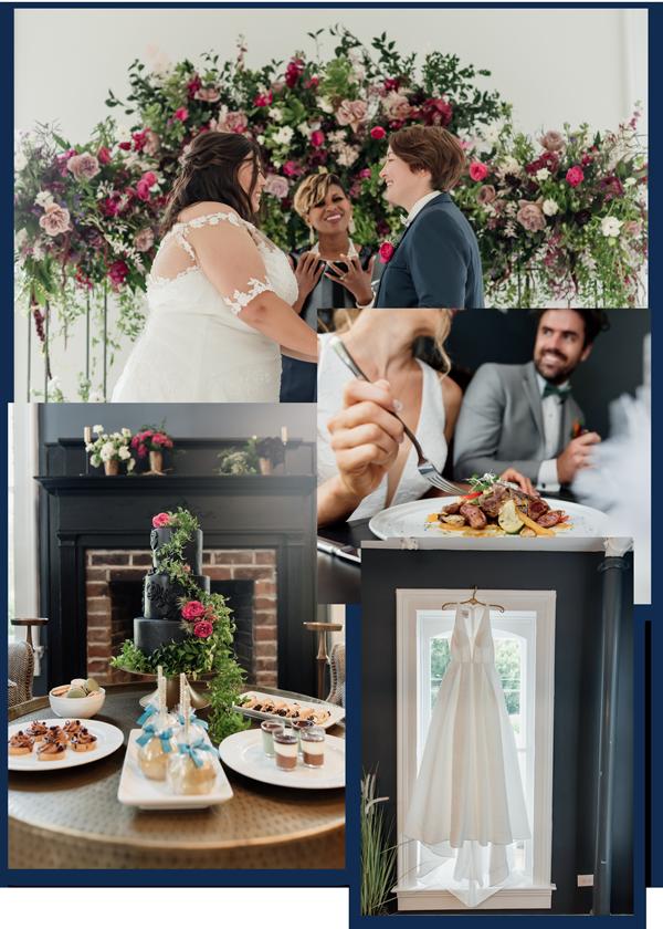 Colony Inn Weddings